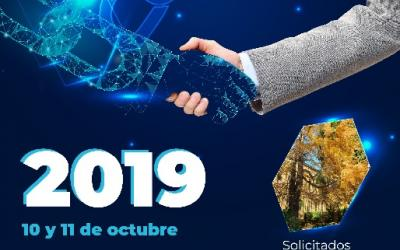 Congreso Internacional Tecnología Blockchain