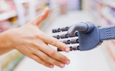 Robots autónomos inteligentes y derecho civil.