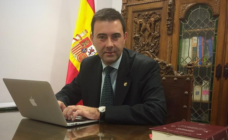 Notario | Pedro José Maldonado Ortega